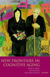 New Frontiers in Cognitive Aging image