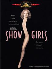 Showgirls on DVD