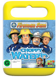 Fireman Sam: Choppy Waters DVD