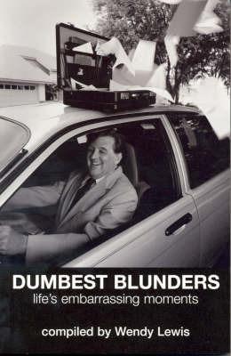 Dumbest Blunders by Wendy Lewis