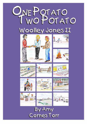 One Potato Two Potato by Amy Cornes Torr