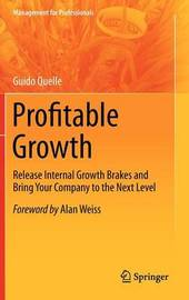 Profitable Growth by Guido Quelle