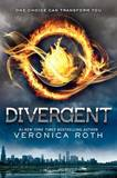 Divergent (Divergent Trilogy) by Veronica Roth