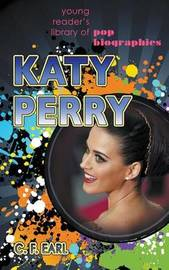 Katy Perry by C F Earl image
