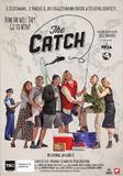 The Catch DVD