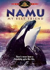 Namu, My Best Friend on DVD