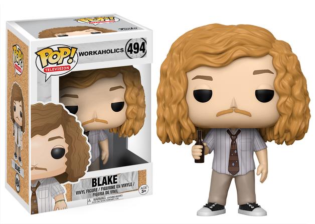 Workaholics – Blake Pop! Vinyl Figure