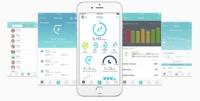 Fitbit FLEX 2 Fitness Tracker (Lavender) image