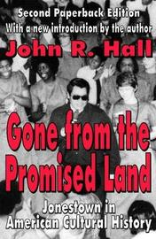 Gone from the Promised Land by Isabel Paterson