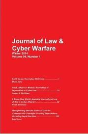 Cyber Warfare North Korea, Hack, Attack, Wack, International Law, Cybersecurity by Journal of Law and Cyber Warfare image
