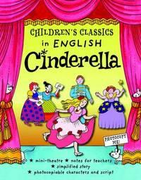 Cinderella by Catherine Bruzzone