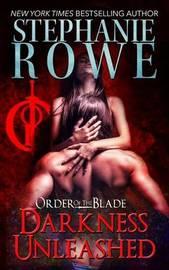 Darkness Unleashed by Stephanie Rowe