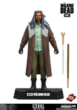 "The Walking Dead: Ezekiel - 7"" Action Figure"