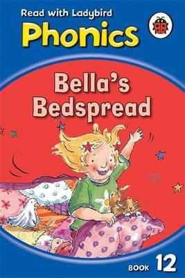 Bellas Bedspread image
