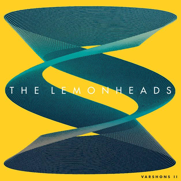 Varshons 2 by The Lemonheads