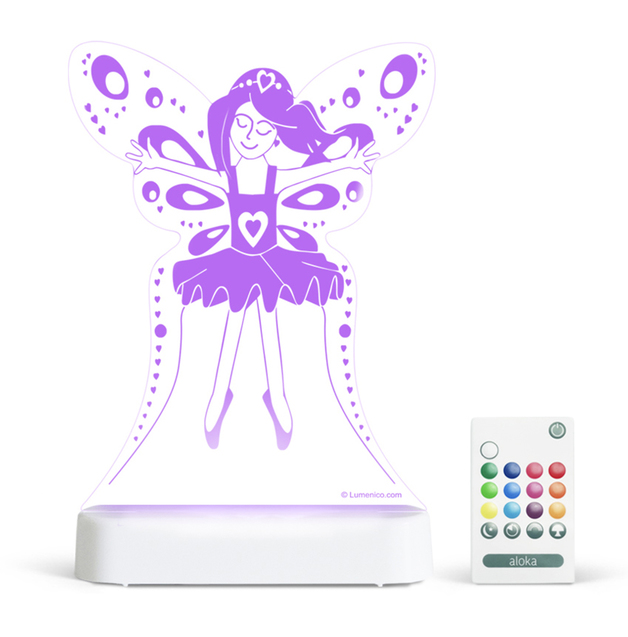 Aloka: Night Light - Fairy