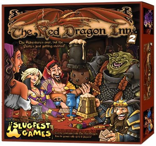 Red Dragon Inn 2 image