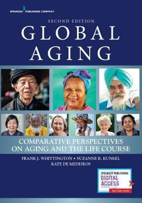 Global Aging by Frank J. Whittington