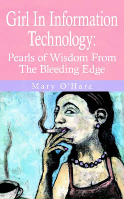 Girl In Information Technology by Mary O'Hara image
