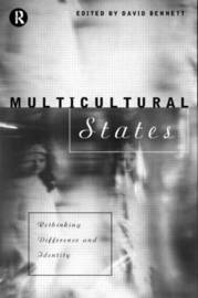 Multicultural States image