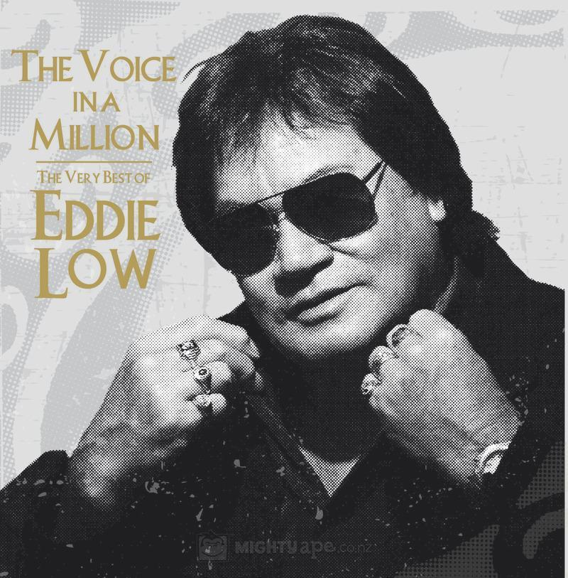 The Voice In A Million - The Very Best Of Eddie Low [Platinum Edition] by Eddie Low image