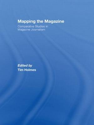 Mapping the Magazine image
