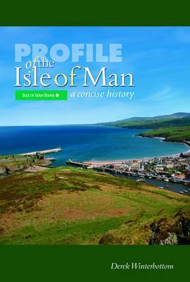 Profile of the Isle of Man by Derek Winterbottom image