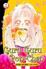 Guru Guru Pon-chan Volume 2 by Satomi Ikezawa image