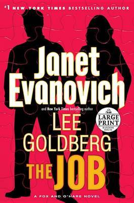 Large Print by Janet Evanovich