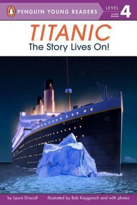 Titanic by Laura Driscoll