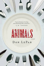 Animals by Don LePan image
