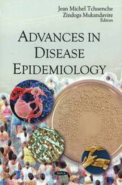 Advances in Disease Epidemiology image