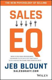 Sales EQ by Jeb Blount