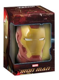 Avengers Iron Man Yahtzee image