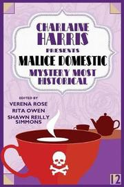 Charlaine Harris Presents Malice Domestic 12 image