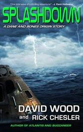 Splashdown by David Wood