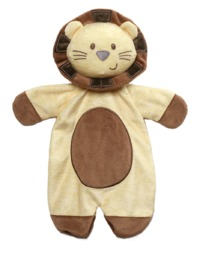 Gund: Playful Pals - Lion Lovey
