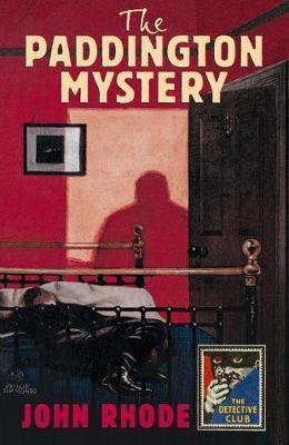 The Paddington Mystery by John Rhode image