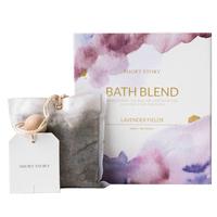Short Story: Bath Blend - Lavender Fields