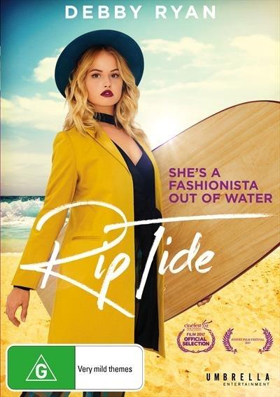 Rip Tide on DVD