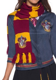 Gryffindor Deluxe Scarf - One Size