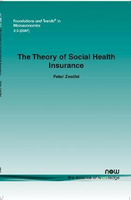 The Theory of Social Health Insurance