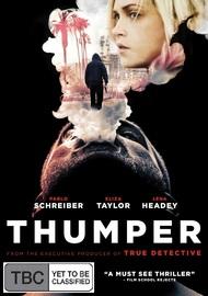 Thumper on DVD