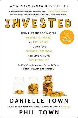Invested by Danielle Town image