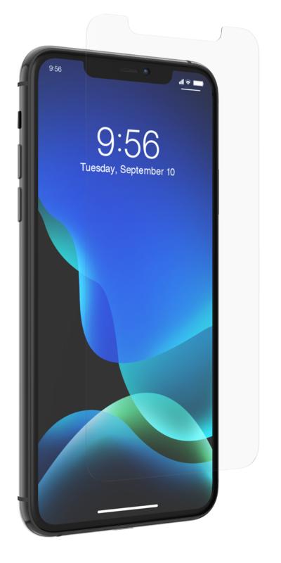 Zagg: InvisibleShield Glass Elite - iPhone 11Pro Max