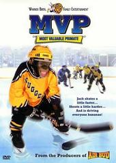 Mvp: Most Valuable Primate on DVD