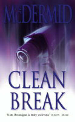 Clean Break by Val McDermid image