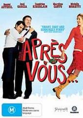Apres Vous on DVD