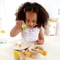 Hape: Gourmet Kitchen Starter Set image