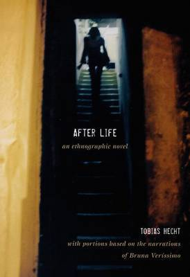 After Life by Tobias Hecht image